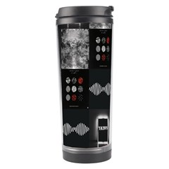 Twenty One Pilots Blurryface Arctic Monkeys Am Travel Tumbler by Onesevenart