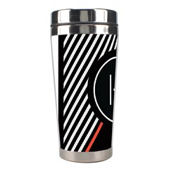 Twenty One Pilots Poster Stainless Steel Travel Tumblers by Onesevenart