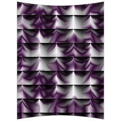 Background Texture Pattern Back Support Cushion by Celenk
