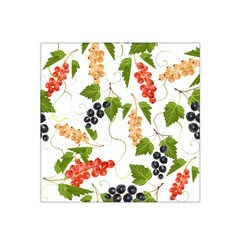 Juicy Currants Satin Bandana Scarf by TKKdesignsCo