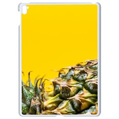 Pineapple Raw Sweet Tropical Food Apple Ipad Pro 9 7   White Seamless Case by Celenk