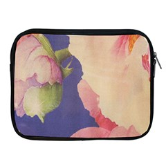 Fabric Textile Abstract Pattern Apple Ipad 2/3/4 Zipper Cases by Celenk