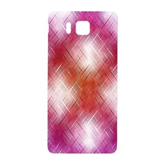 Background Texture Pattern 3d Samsung Galaxy Alpha Hardshell Back Case by Celenk