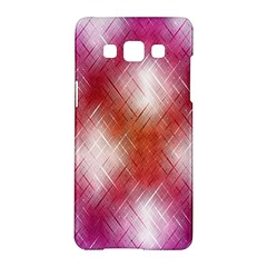 Background Texture Pattern 3d Samsung Galaxy A5 Hardshell Case  by Celenk
