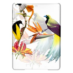 Birds Of Paradise Ipad Air Hardshell Cases by TKKdesignsCo