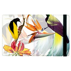 Birds Of Paradise Apple Ipad Pro 12 9   Flip Case by TKKdesignsCo