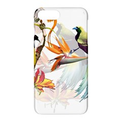 Birds Of Paradise Apple Iphone 7 Plus Hardshell Case by TKKdesignsCo