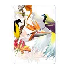 Birds Of Paradise Apple Ipad Pro 10 5   Hardshell Case by TKKdesignsCo