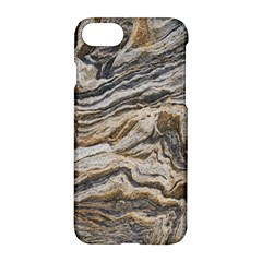 Texture Marble Abstract Pattern Apple Iphone 7 Hardshell Case by Celenk