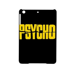 Psycho  Ipad Mini 2 Hardshell Cases by Valentinaart