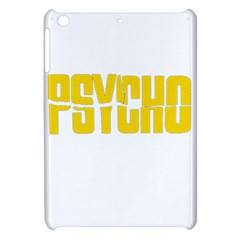 Psycho  Apple Ipad Mini Hardshell Case by Valentinaart