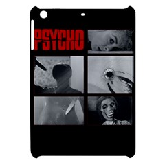 Psycho  Apple Ipad Mini Hardshell Case by Valentinaart