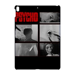 Psycho  Apple Ipad Pro 10 5   Hardshell Case by Valentinaart