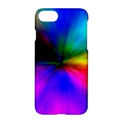 Creativity Abstract Alive Apple Iphone 8 Hardshell Case by Celenk
