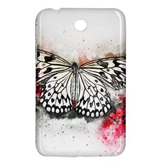 Butterfly Animal Insect Art Samsung Galaxy Tab 3 (7 ) P3200 Hardshell Case  by Celenk