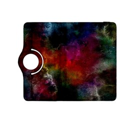 Abstract Picture Pattern Galaxy Kindle Fire Hdx 8 9  Flip 360 Case