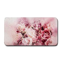 Flowers Bouquet Art Abstract Medium Bar Mats by Celenk
