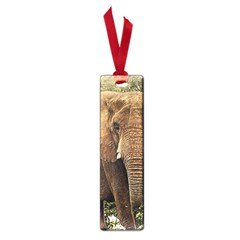 Elephant Animal Art Abstract Small Book Marks