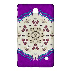 Eyes Looking For The Finest In Life As Calm Love Samsung Galaxy Tab 4 (7 ) Hardshell Case  by pepitasart