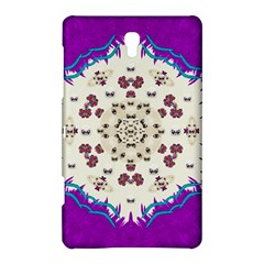 Eyes Looking For The Finest In Life As Calm Love Samsung Galaxy Tab S (8 4 ) Hardshell Case  by pepitasart