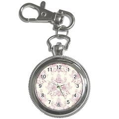 French Chic Key Chain Watches by 8fugoso