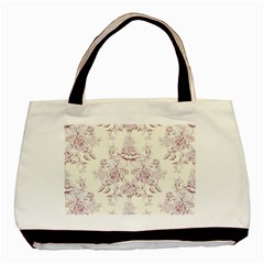 French Chic Basic Tote Bag by 8fugoso