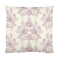 French Chic Standard Cushion Case (two Sides) by 8fugoso