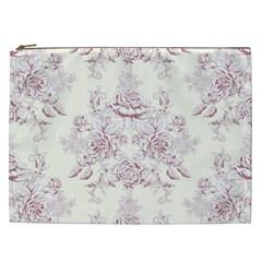 French Chic Cosmetic Bag (xxl)  by 8fugoso