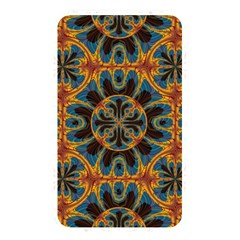 Tapestry Pattern Memory Card Reader by linceazul