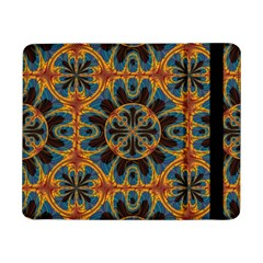 Tapestry Pattern Samsung Galaxy Tab Pro 8 4  Flip Case by linceazul