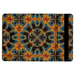 Tapestry Pattern Ipad Air Flip by linceazul