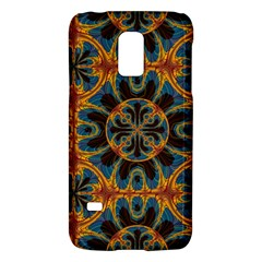 Tapestry Pattern Galaxy S5 Mini by linceazul