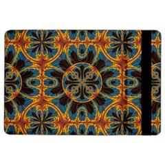 Tapestry Pattern Ipad Air 2 Flip by linceazul