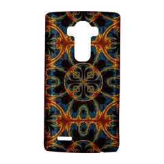 Tapestry Pattern Lg G4 Hardshell Case by linceazul
