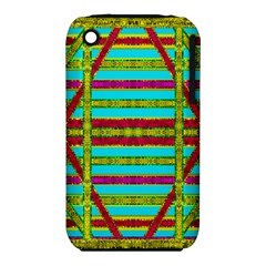 Gift Wrappers For Body And Soul Iphone 3s/3gs by pepitasart