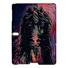 Picsart 12 24 09 38 41 Picsart 12 27 10 29 01 Samsung Galaxy Tab S (10 5 ) Hardshell Case  by A1me