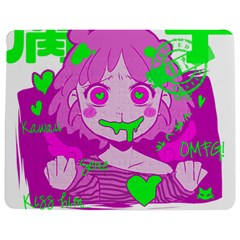 Fujoshi Jigsaw Puzzle Photo Stand (rectangular) by psychodeliciashop
