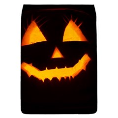 Pumpkin Helloween Face Autumn Flap Covers (s)
