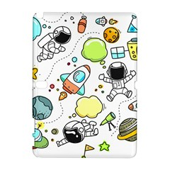 Sketch Set Cute Collection Child Galaxy Note 1 by Celenk
