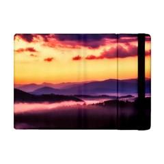 Great Smoky Mountains National Park Apple Ipad Mini Flip Case by Celenk