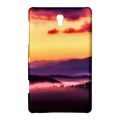 Great Smoky Mountains National Park Samsung Galaxy Tab S (8 4 ) Hardshell Case  by Celenk
