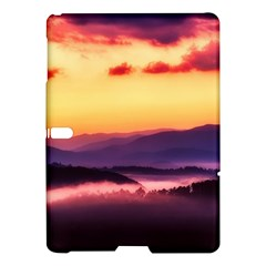 Great Smoky Mountains National Park Samsung Galaxy Tab S (10 5 ) Hardshell Case  by Celenk