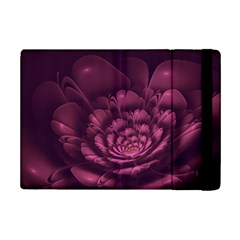 Fractal Blossom Flower Bloom Ipad Mini 2 Flip Cases by Celenk