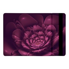 Fractal Blossom Flower Bloom Apple Ipad Pro 10 5   Flip Case by Celenk