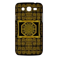 Beautiful Stars Would Be In Gold Frames Samsung Galaxy Mega 5 8 I9152 Hardshell Case  by pepitasart