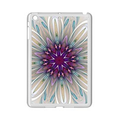 Mandala Kaleidoscope Ornament Ipad Mini 2 Enamel Coated Cases by Celenk