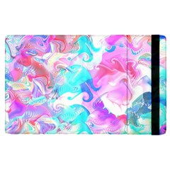 Background Art Abstract Watercolor Apple Ipad Pro 9 7   Flip Case by Celenk