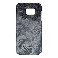 Abstract Art Decoration Design Samsung Galaxy S7 Edge Hardshell Case