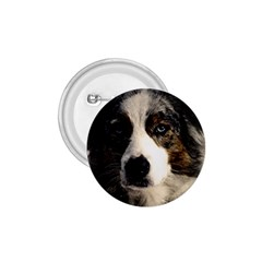 Dog Pet Art Abstract Vintage 1 75  Buttons by Celenk