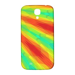 Graphic Kaleidoscope Geometric Samsung Galaxy S4 I9500/i9505  Hardshell Back Case by Celenk